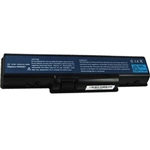 Gateway NV53A46U Replacement Laptop Battery