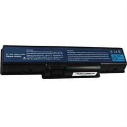 Gateway NV5468u Replacement Laptop Battery