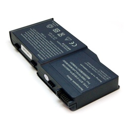 Gateway M500 M505 laptop battery 6500768, 6500855, BTP-68B3, BTP-51B3, 1529249, 40003013