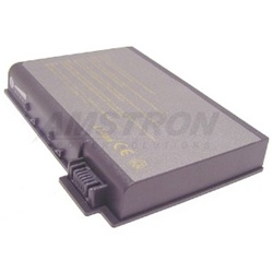Gateway Solo 9500 laptop battery