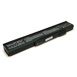 Gateway SQU-413 MX3000 MX6000 M255 M360 M680 NX500 NX550 NX850 NX860 8MSBG laptop battery