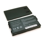 Gateway MX7300 7400 7500 M520 laptop battery