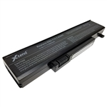 Battery for Gateway P-6831FX