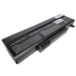 Gateway W35044LB for T P & M series laptop battery