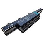 Gateway NV51B05U Replacement Laptop Battery