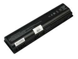 HP Pavilion dv2200 dv2300 dv2400 dv2500 Battery