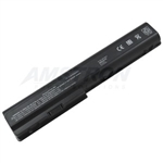 HP dv7-1250ep Laptop computer Battery