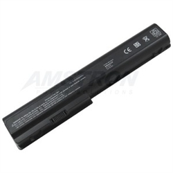 HP dv7-1038ca Laptop computer Battery
