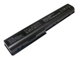 HP dv7-1140ek Laptop computer Battery