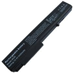 HP EliteBook 8540p Battery