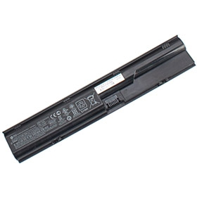 HP ProBook 4430s 4431s 4530s PR06 notebook battery QK646AA ...