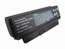 HP 2230s Business Notebook Battery 6 cells