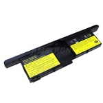 IBM ThinkPad X41 Tablet battery replacement 73P5167, 92P1082, 92P1083, FRU 92P1084, FRU 92P1085