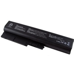 Lenovo Thinkpad T500 41+ 40Y6799 40Y6797 Laptop Battery