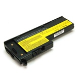 Lenovo ThinkPad X60 X61 Laptop Battery 40Y7001 92P1167  92P1169; 40Y7003 92P1171  92P1173  40Y6999  ASM 92P1170 FRU 92P1163 FRU 92P1165