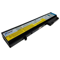 Lenovo IdeaPad U460 U460s Laptop Battery Replacement  L09P8Y22