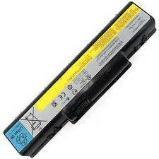 Lenovo IdeaPad B450 B450A B450L Laptop battery L09m6y21 L09L6Y21