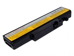 Lenovo IdeaPad Y560 Laptop Battery