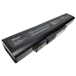 MSI CR640 CR640X CR640DX CR640MX Laptop Battery