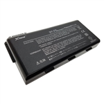 MSI A5000 and A6500 Series Battery