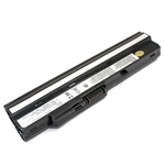 Averatec 1000 Series 6 Cell Netbook Battery BTY-S11 BTY-S12 957-N0111P-004 BP-LC2200/32-D1 A BTY-S11 BTY-S12