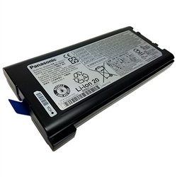 Genuine Panasonic ToughBook CF-VZSU71U Battery  for CF-31 MK2