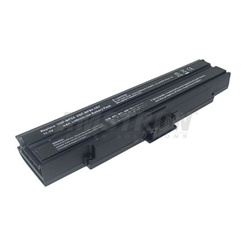 Sony Vaio VGN-BX Laptop Battery VGP-BPS4 VGP-BPS4A Replacement computer notebook batteries
