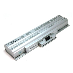 Sony Vaio VGN-CS118E-W Laptop computer Battery