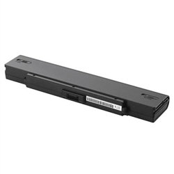 Sony Vaio VGN-CR520E-J Laptop computer Battery