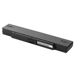 Sony Vaio VGN-CR540E-R Laptop computer Battery