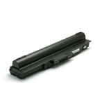 Sony Vaio VGP-BPL13/B 9 Cell Extended Run Battery for VGN-CS VGN-FW series Computer Battery Replacement VGP-BPL13A/B Black