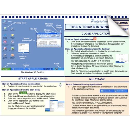 Pdf microsoft windows xp