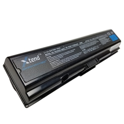 Toshiba Satellite A500, A505, A505D, L500, L500D, L505, L505D, L550, L555 and L555D Laptop notebook computer Battery PA3727U-1BRS batteries