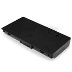 TOSHIBA Satellite L40 L45 L401 L402 Equium L40 laptop battery PABAS115  PA3615U-1BAS 11.1 volts