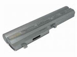 TOSHIBA Mini NB205 NB255 battery PA3733U-1BRS PA3734U-1BRS SILVER