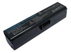Toshiba Qosmio X775 Primary 8-Cell Li-Ion Battery Pack