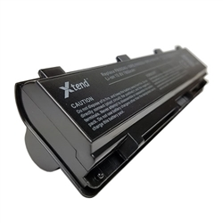 Toshiba Satellite P855 Extended Run Battery