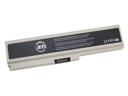 Toshiba Satellite E305 Laptop Battery
