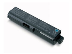 Genuine Toshiba PA3728U-1BRS battery