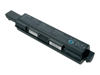 Toshiba Primary High Capacity 12-Cell Li-Ion Laptop Battery for Satellite A500-L500-L550 PA3727U-1BRS batteries