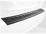 Rear Bumper Protector for  Toyota Prius v