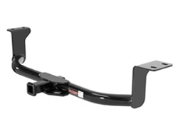 Prius V Receiver Hitch
