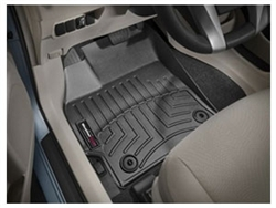 WeatherTech All Weather Floor Mat Liner for Toyota 2012, 2013, 2014 Prius v