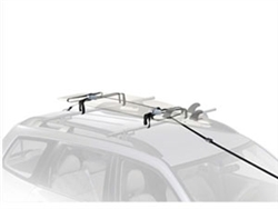 Prius C Roof Rack Surfboard Carrier