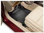 2012-2015 Toyota Prius v Floor Liners - Husky Liners