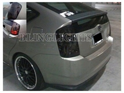 Prius Tail Lamp Tint Kit