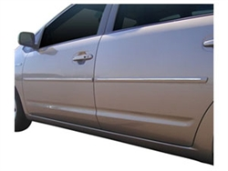 Prius Body Side Molding