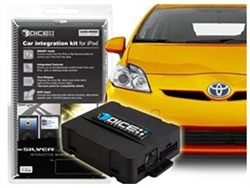 Prius iPod Adapter Kit