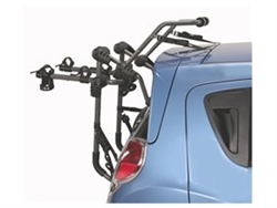 Trunk Mount C Bike Rack for Toyota Prius C, Mount Bike Rack on Prius C Trunk