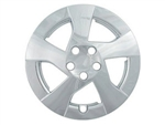 2010-2014 Toyota Prius Chrome Wheel Skins